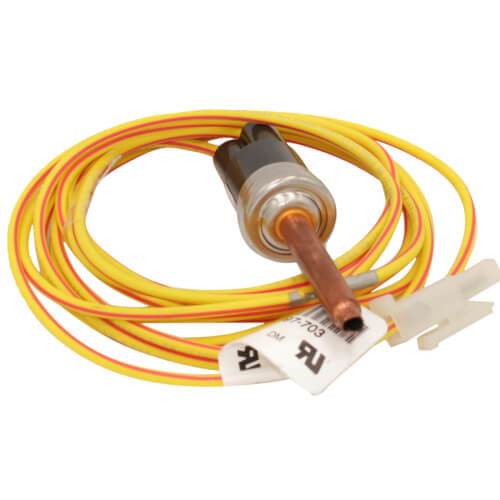 Pressure Switch Assembly Low Product Image