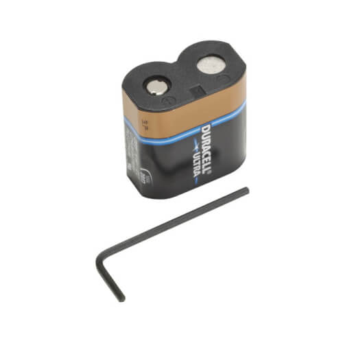 EAF1003A Battery Replacement Kit for EAF250/275/750 Faucets Product Image