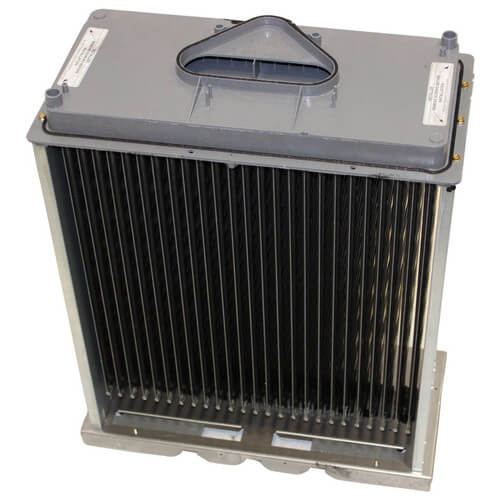 Secondary Heat Exchanger 334357-756 Product Image