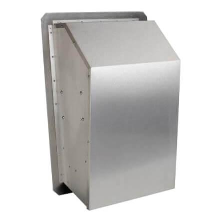 1200 CFM Exterior Blower Product Image