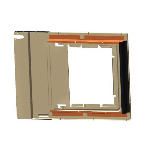 Blower Shelf Assembly Product Image