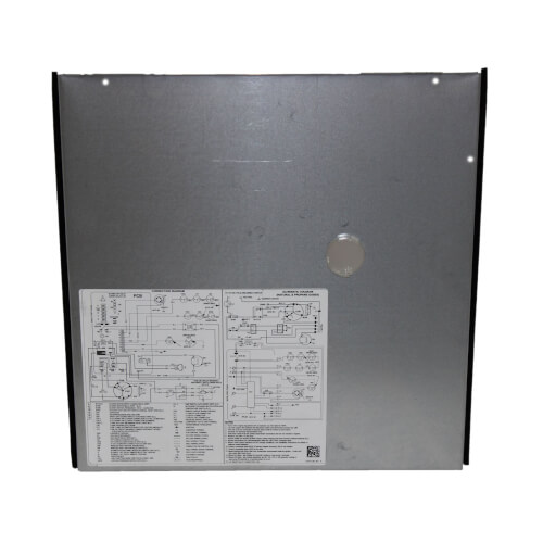 Blowerdoor Assembly Product Image