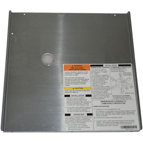 Blower Door Assembly Product Image