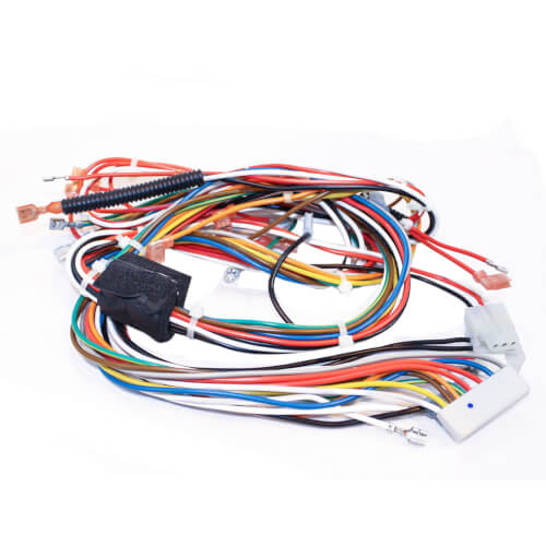 Harness Assembly Product Image