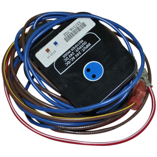 Compressor Solenoid PlugAssembly Product Image