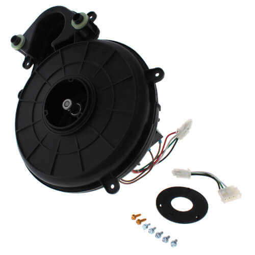 Inducer Blower Assembly 115v Product Image