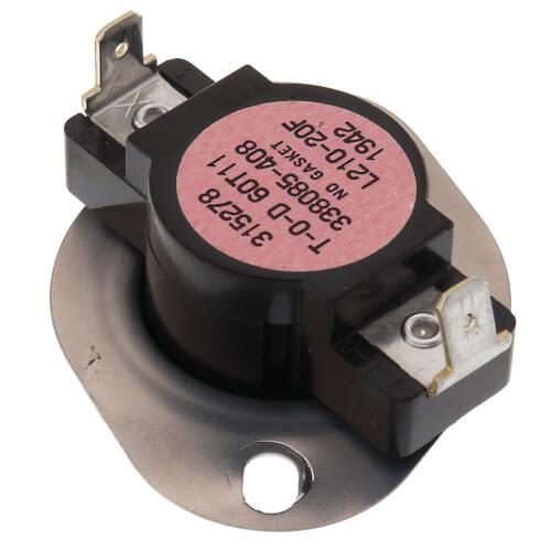 L210-20F Limit Switch Product Image