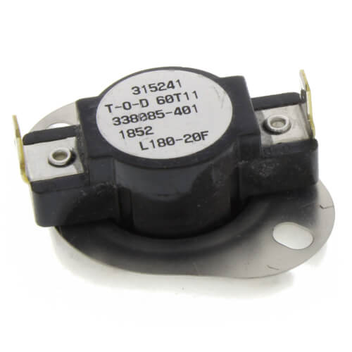 Limit Switch Assembly Product Image