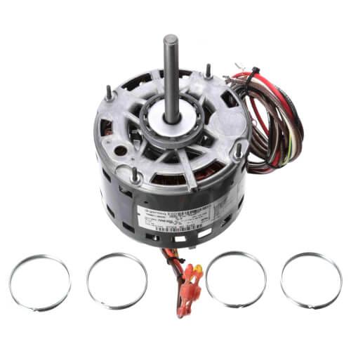 3589 - genteq motors 3589 - 5-1/2