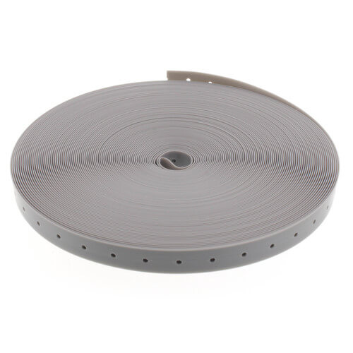 """3/4"""" x 100' Plastic Hanger Strap - Bagged Product Image"""