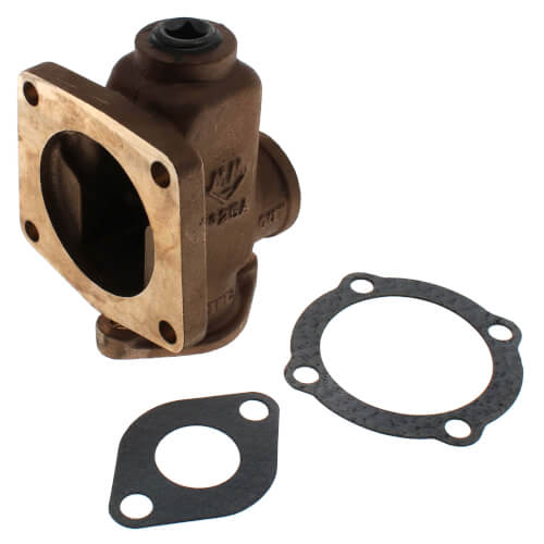 SA25A-6, Valve Sub Assembly for 25A Product Image