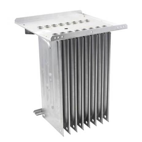 Low Heat, Heat Exchanger (Aluminum) Product Image