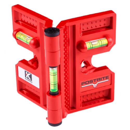 Postrite Folding Magnetic Post Level Product Image