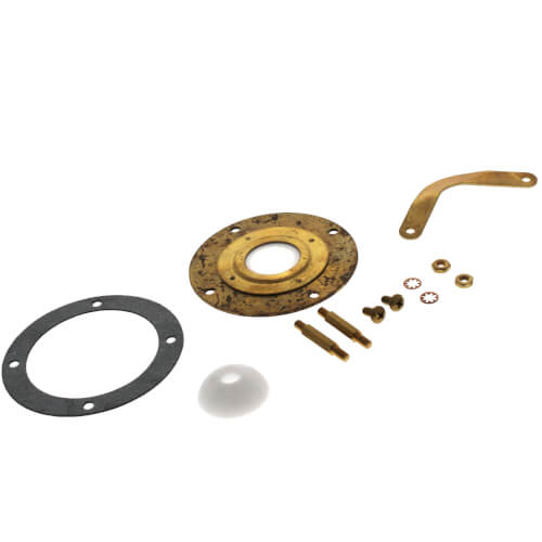 SA27T-75, Diaphragm Assembly for 25A Product Image