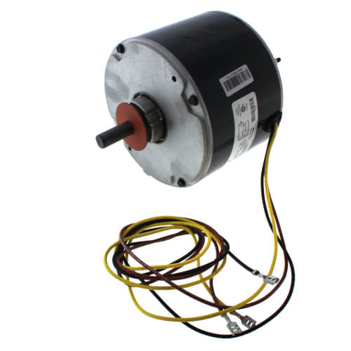 "5.6"" TEAO PSC Carrier Condenser Fan Motor (208-230V, 1/6 HP, 1500 RPM) Product Image"