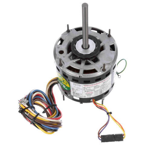 4 Speed Direct Drive Fan & Blower 1/2-1/6 HP, 1075 RPM (115V) Product Image