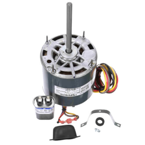 "5-1/2"" 2 Speed Direct Drive Fan & Blower 1/2 HP, 1625 RPM (460V) Product Image"