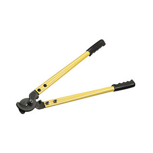 "22"" Large Arm Cable Cutter (500 MCM) Product Image"