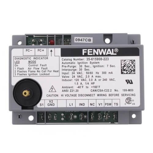 fenwal ignition module wiring diagram 35 615908 223 fenwal 35 615908 223 direct spark igntion w 30  35 615908 223 fenwal 35 615908 223