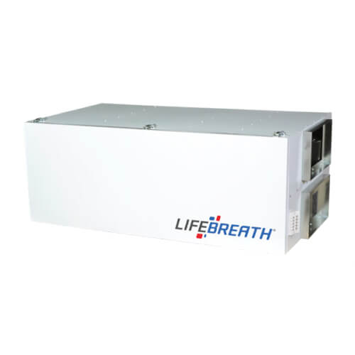350 DCS Commercial Heat Recovery Ventilator, 337 CFM (Reverse Configuration) Product Image