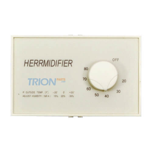 Replacement Humidistat for 707U Humidifier Product Image