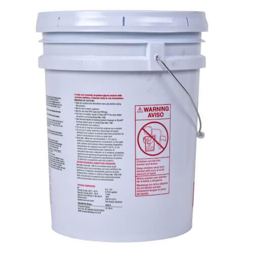 Cryo-Tek 100 Anti-Freeze / Glycol (5 Gallon) Product Image
