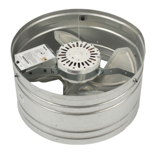 Model 353 Gable Mounted Powered Attic Ventilator (1020 or 760 CFM) Product Image