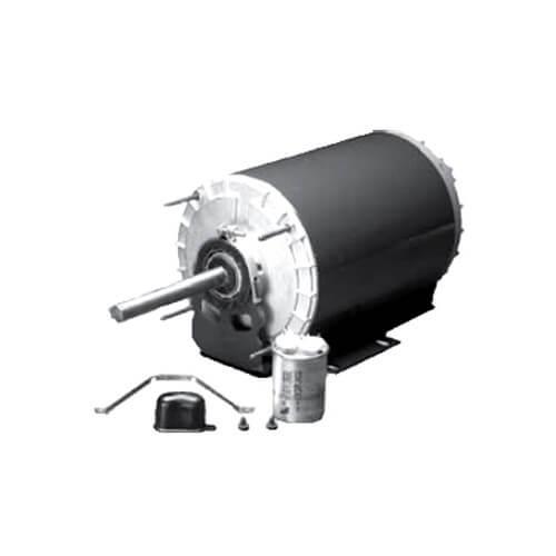 ODP PSC Commercial Condenser Fan Motor (208-230V, 1 HP, 1075 RPM) Product Image