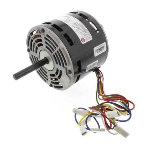 1/3 HP, 1 PH Blower Motor 1075 RPM (115V) Product Image