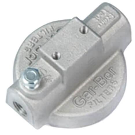 11V Filter Head w/ Port Product Image