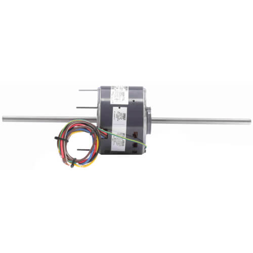 3 Speed Direct Drive Fan & Blower Motor 1/4 HP, 1075 RPM (208-230V) Product Image
