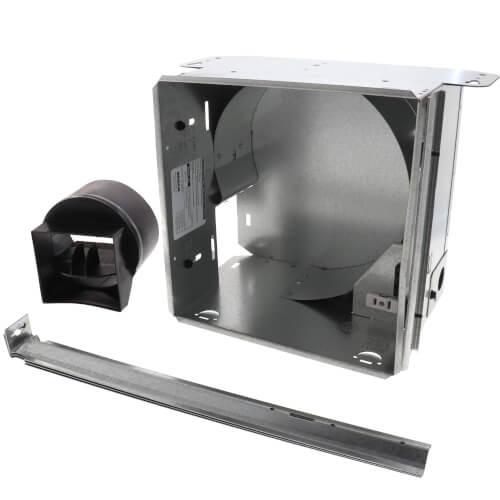 Fan/Light Housing Pack w/ Built-In Slide Channels/Mounting Brackets for 2678F, 2679F, FL2679F, FL2679FT, FL2680F, FL2680FT Product Image