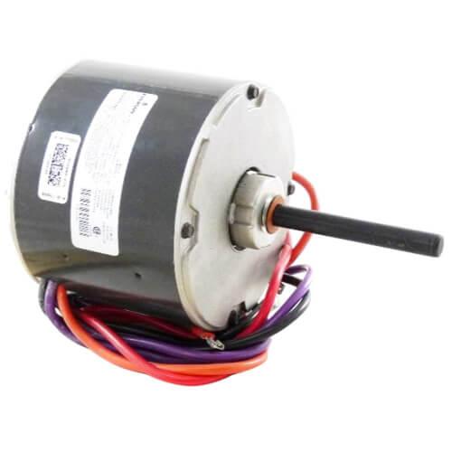 1/3 HP, 1-PH Condenser Fan Motor P-8-11099 (208/230V) Product Image