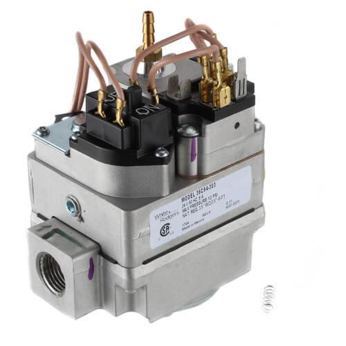 Redundant Multi Function Gas Valve w/ LP Kit Product Image