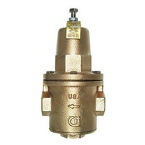 "1-1/2"" PRH High Capacity Pressure Reducing Valve Product Image"