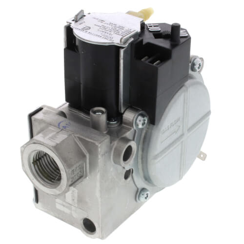 Combo Gas Valve, Single Stage, Slow Opening Product Image
