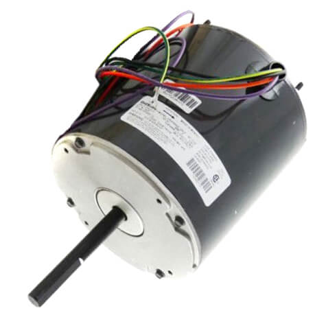 460v1ph 1/3HP 825rpm Motor Product Image