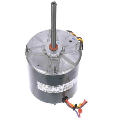 1 Speed Condenser Fan & Heat Pump Motor w/ Shaft Up/Down 3/4 HP, 1075 RPM (208-230V) Product Image