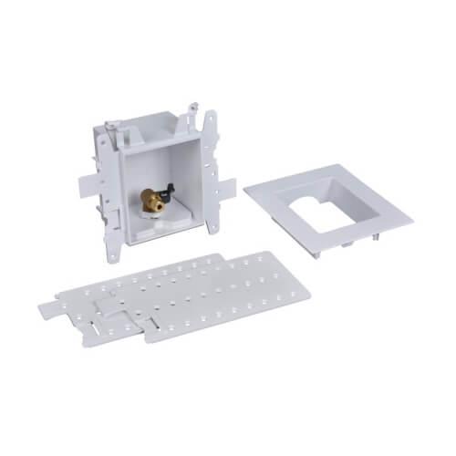 Moda Fire-Rated PEX Crimp Ice Maker Supply Box Product Image