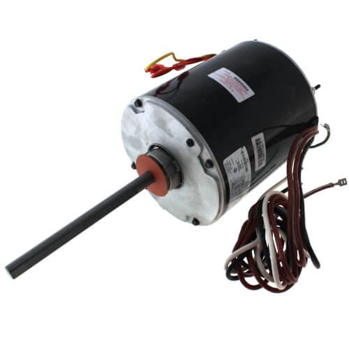 "5.6"" TEAO PSC Condenser Fan Motor (460V, 3/4 HP, 1075 RPM) Product Image"