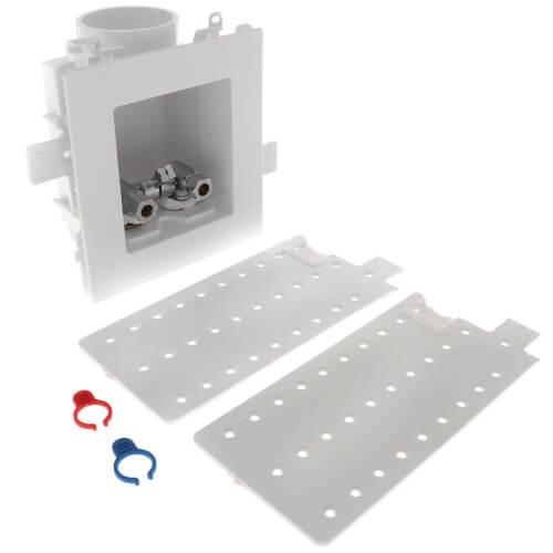 Moda Expansion PEX Crimp Lavatory Outlet (Lead Free) Product Image