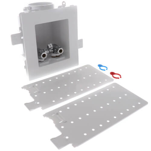 Moda Expansion PEX Lavatory Outlet (Lead Free) Product Image