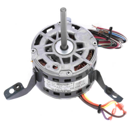 Direct Drive Furnace Motor w/ Torsion Flex Mounting 1/6 HP, 1075 RPM (115V) Product Image
