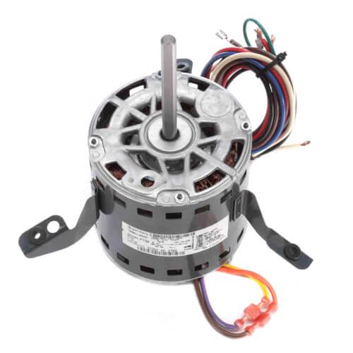 Direct Drive Furnace Motor w/ Torsion Flex Mounting 3/4 HP, 1075 RPM (115V) Product Image