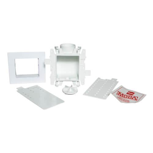 Moda Plain Standard Drain Box Product Image