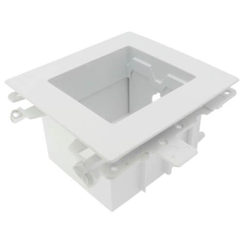 MODA Plain 1-Valve Supply Box Product Image
