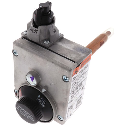 Gas Water Heater Control (Nat Gas) Product Image