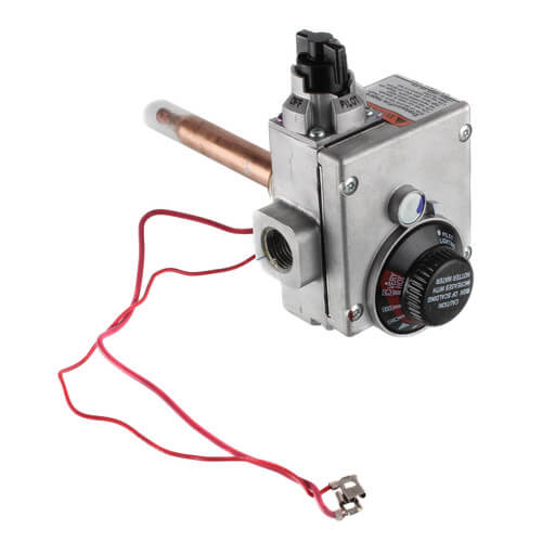 """Water Heater Gas Valve Control, Nat Gas (1-1/4"""" Shank) Product Image"""