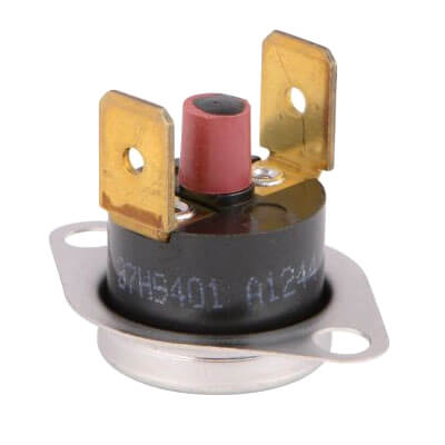 Flame Rollout Switch M/R Product Image