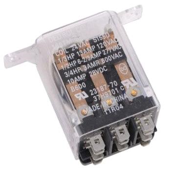 24V 3PDT Relay Product Image